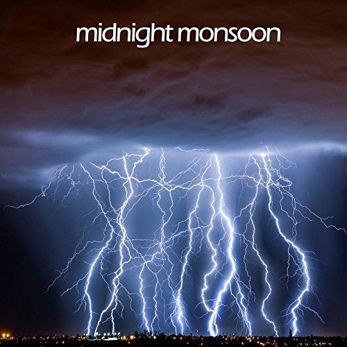 Healing Rain (Cool Down with Rain, Thunder & Keyboards)