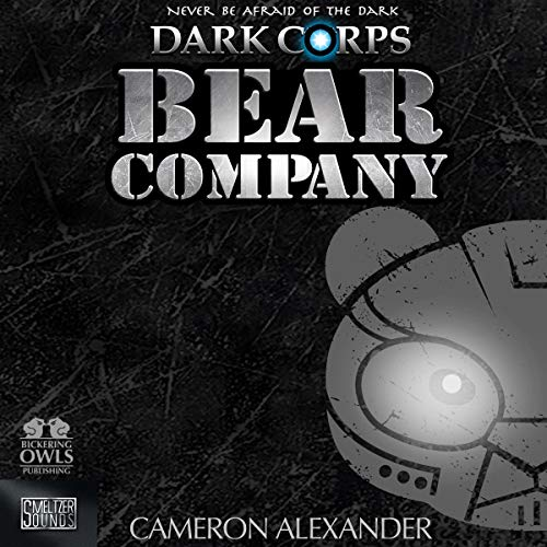 Bear Company audiobook cover art