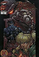 Battle Chasers (1998 series) #2 DF CHROME
