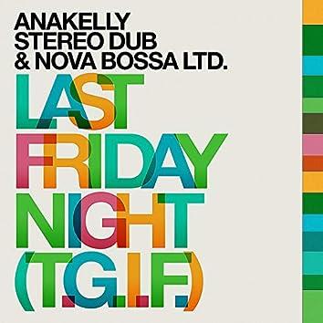 Last Friday Night (T.G.I.F.)