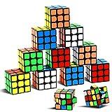 Party Puzzle Toy,12 Pack Mini Cubes Set Party...