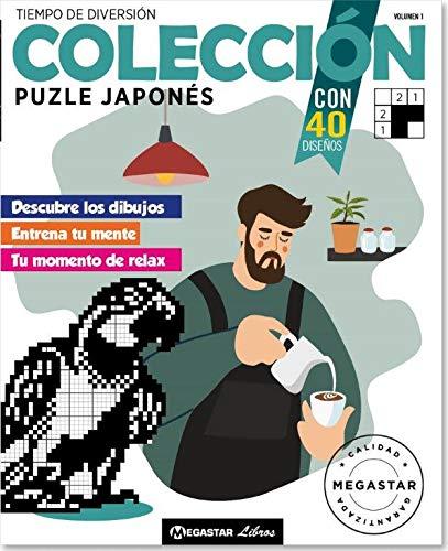 Puzzles  Japones Quiz