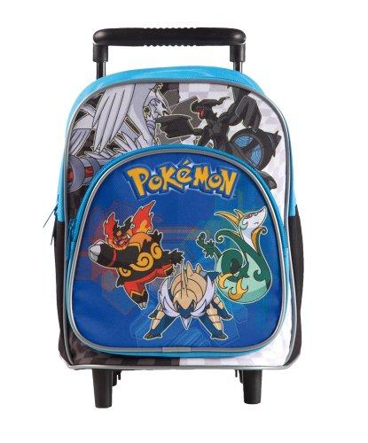 Auguri Preziosi, Pokemon, Mini Trolley con Colori