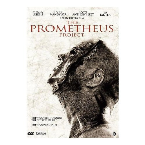 The Frankenstein Syndrome / The Prometheus Project (2010) ( ) [ Holländische Import ]