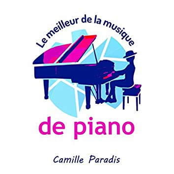 Le meilleur de la musique de piano
