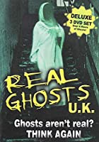 Real Ghosts UK: Ghosts Aren't Real - Think Again [DVD] [Import]