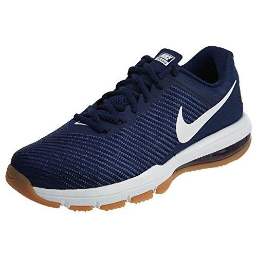 Nike Air Max Full Ride TR 1.5, Chaussures de Trail Homme, Bleu (Binary Blue/White 414), 42 EU