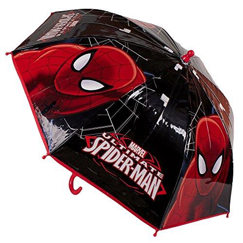 Ultimate spiderman marvel-parapluie parapluie pour enfant