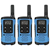 Walkie Talkies Motorolas