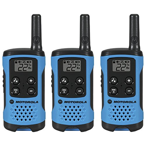 Motorola Waterproof Walkie Talkie