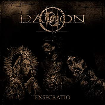 Exsecratio