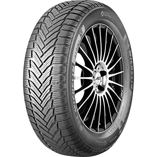 Michelin Alpin 6 M+S - 205/55R16 91T - Winterreifen