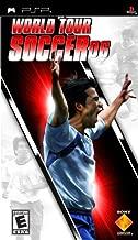 Best world tour soccer psp game Reviews
