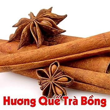 Hương quế Trà Bồng