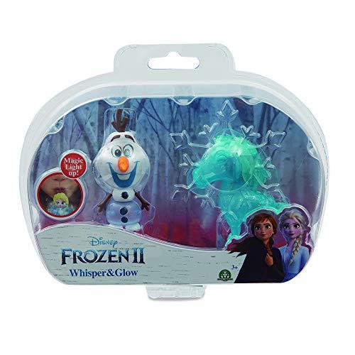 Giochi Preziosi- Frozen 2 - Blow & Shine Blister 2 Figuras (FRN74000), surtido: modelos aleatorios