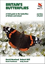Britain's Butterflies 2ed: A Field Guide to the Butterflies of Britain and Ireland - Fully Revised and Updated Second Edition