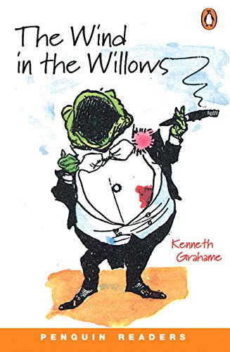 *WIND IN THE WILLOWS               PGRN2 (Penguin Readers, Level 2)の詳細を見る