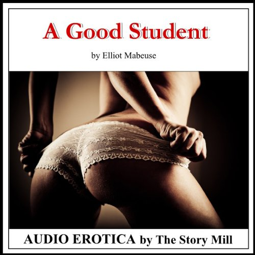A Good Student audiobook cover art