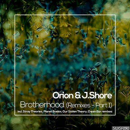 Orion & J.Shore