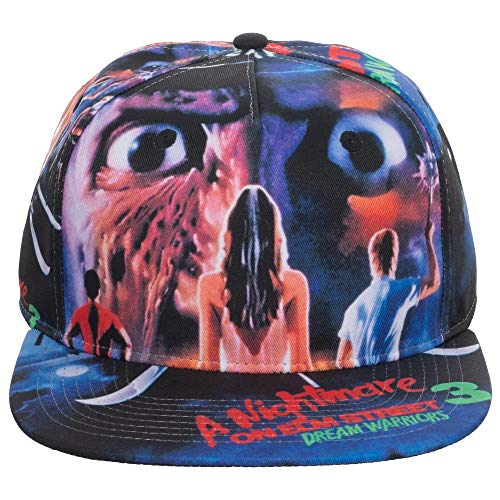 Nightmare on Elm Street Hat
