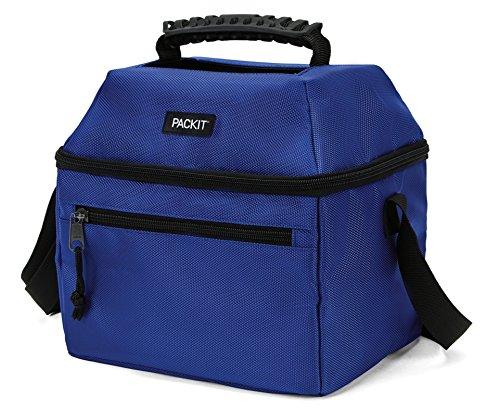 Pack 18 Can Skylight Cooler Glacière Portable, Gris (Charcoal), 9