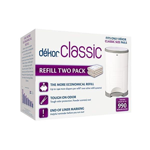 Dekor Classic Refill