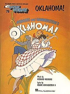 Oklahoma!: E-Z Play Today Volume 78