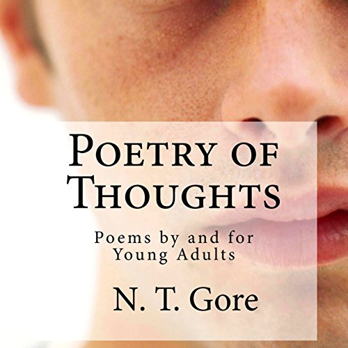 Poetry of Thoughts audiobook cover art