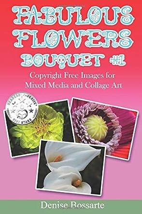 Fabulous Flowers: Bouquet #1