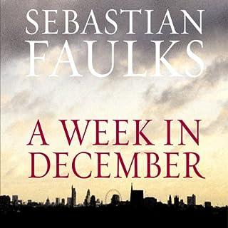 A Week in December Titelbild