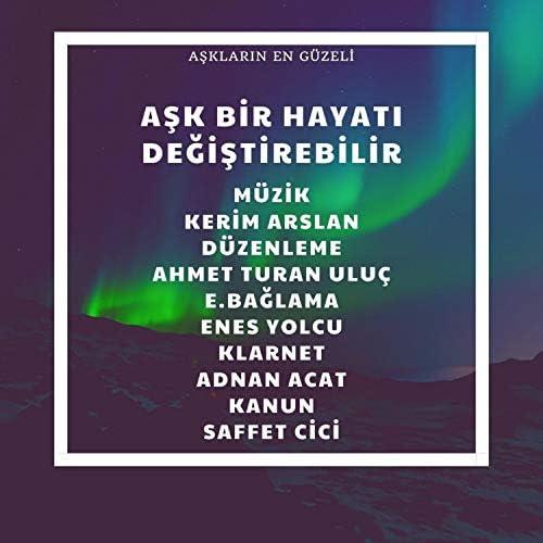 Ahmet Turan Uluç