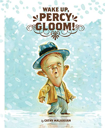 Image of Wake Up, Percy Gloom