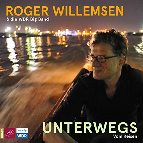 Unterwegs  By  cover art