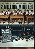 2 Million Minutes - A Documentary Calculating the Educational Divide - Special 2 Disc Enhanced Edition Including Teachers Manual, 30 Minute Q&a with Robert Compton, 13 Minute Cut for Presentations, Visual Commentary By Robert Compton and a Quiz Show