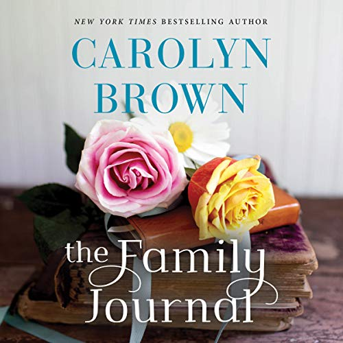 The Family Journal audiobook cover art