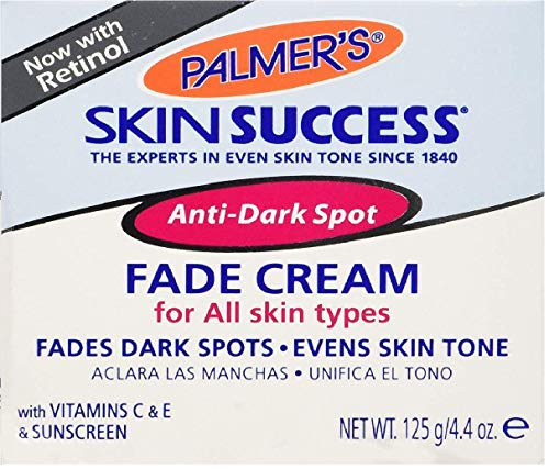 Palmer's Skin Success Anti-dark Spot Fade Cream 4.4 Ounce, 4.4 Ounces