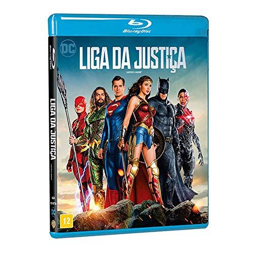 Warner Bros LIGA DA JUSTIÇA