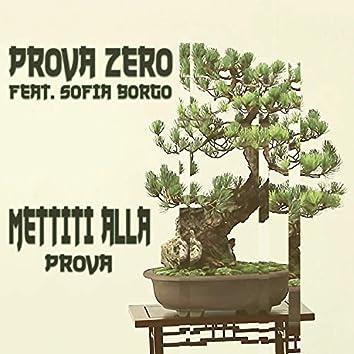 Mettiti alla prova (feat. Sofia Borgo)