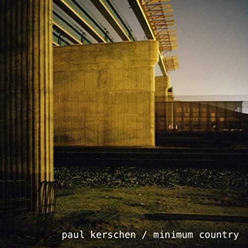 Paul Kerschen