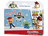 EPOCH Traumwiesen aquabeads 30119–Toy Story Set de Figuras, Juego de Manualidades para niños