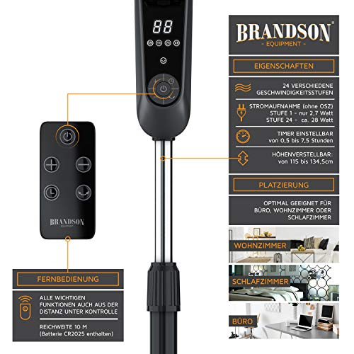 Brandson 92230333368