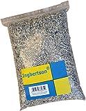 5kg Ingbertson Colore naturale acquario pietre ciottoli substrato ghiaia, 3,15-5,6 mm