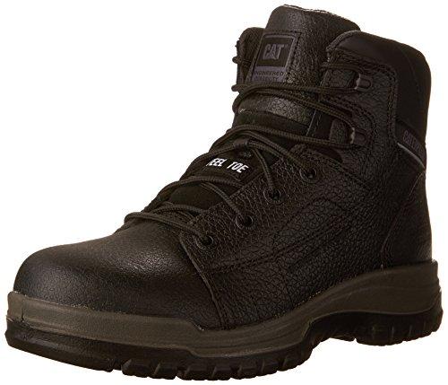 Caterpillar Dimen Work Shoes - Steel Toe