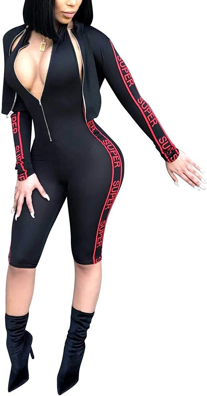 2333d904 ... Tahari Brand Women's Placed Floral Print Scuba Sheath Dress Black  Indigo Beet. Angsuttc Women's Letter Print 2 Piece Outfit Halter Capri  Jumpsuit + ...