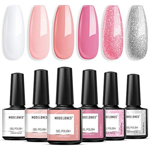 Best pastel gel nail polish