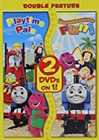 Summertime Fun/Playtime Pals [DVD] [Import]