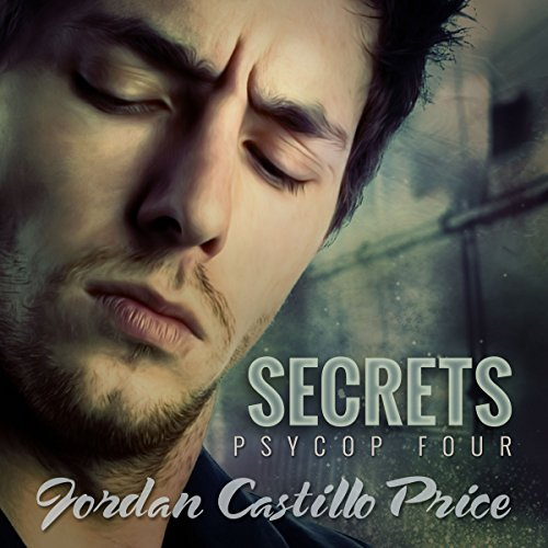Secrets audiobook cover art