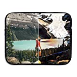 Archie Cundiff Lake Leisure Armor Wear Laptop Sleeve Case Bag 13 Inch And 15 Inch For Lenovo Apple IMac DELL Sumsung Sony