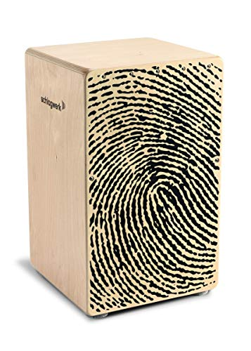 Schlagwerk CP107 - Cajon X-one Fingerprint