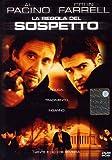 La Regola Del Sospetto by colin farrell